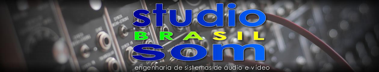 Studio Brasil Som
